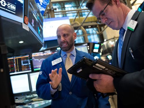 A 'disturbing new all-time low' in the market just flew under the radar as stocks hit record highs - and one Wall Street expert warns it implies years of bleak returns for young investors