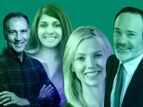 Meet the top 11 power players shaping Arizona's new market for recreational marijuana, including executives, advocates, and regulators