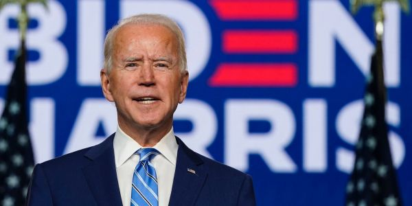 Trump's defeat by Joe Biden has triggered a huge wave of relief among the United States' European allies