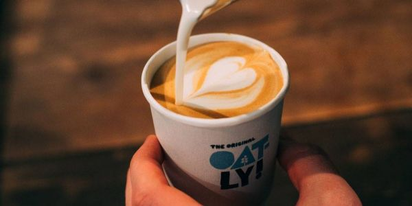 Oatly prices its IPO at $17, giving the plant-based milk company a $10 billion valuation