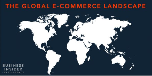 THE GLOBAL E-COMMERCE LANDSCAPE: How the coronavirus pandemic is accelerating e-commerce maturation in India, Indonesia, Mexico, and Nigeria