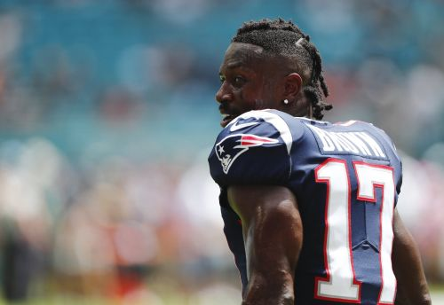 Antonio Brown's NFL career may be over after release from the Patriots