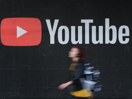 10 things in tech: YouTube's ad ban, Elon Musk's house, AI salaries revealed
