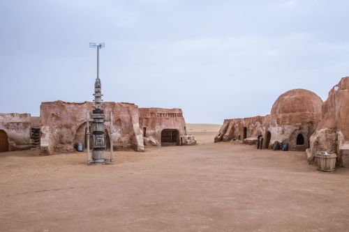Content Marketing Lessons From a Galaxy Far, Far Away