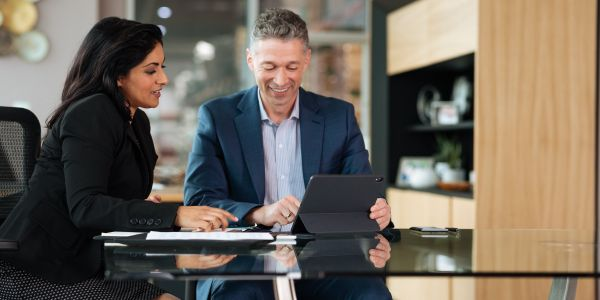 Get your company's finances under control in these 6 steps