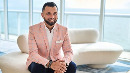 Mazen Saleh Named General Manager for the Upcoming Four Seasons Hotel and Residences Fort Lauderdale