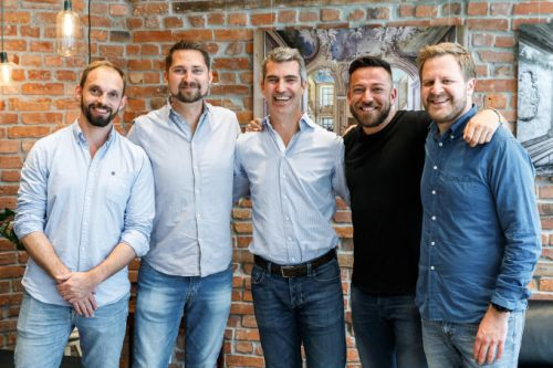 SoftBank-backed Getaround acquires Norwegian car rental startup for $12M