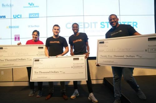 2019 LaunchPad Propel Pitch Competition Winners Help Build Student Credit Scores, Connect Young Creative Talent to Opportunities, and Provide Healthy Snacks