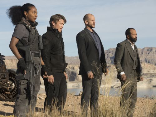 Meet the newest characters on 'Westworld' season 2 - and the stars behind them