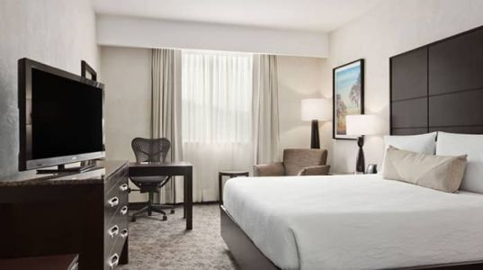 Hilton Garden Inn Chihuahua Opens in Northern Mexico