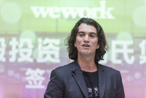 WeWork used massive discounts - in some cases, essentially giving away space for free for 2 years - to try to poach customers from rivals