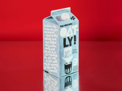 Oatly's IPO just popped by 34%. Analysts say it means there's a fundraising feast awaiting other plant-based companies looking to cash in