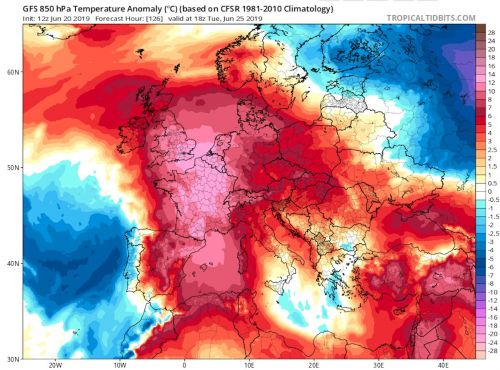 'Hell is coming': Western Europe braces for unprecedented heatwave that could turn deadly