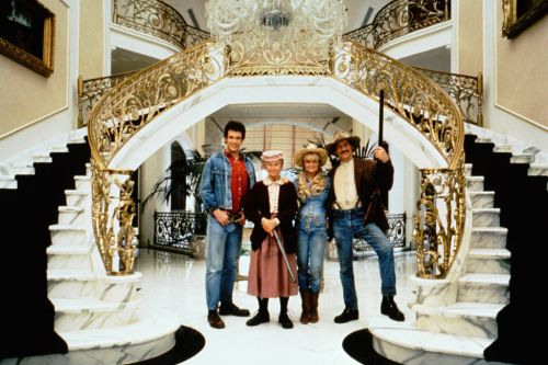 The Clampett Mansion from 'The Beverly Hillbillies' Gets a Massive Price Cut-to $195 Million