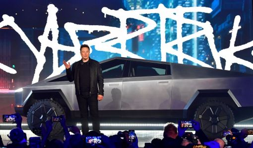 Before we decide that Tesla has lost its mind with a zany Cybertruck, remember that it's a 'halo' vehicle that resets the Tesla story