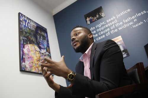 The 29-year-old mayor giving his city's poorest residents $500 a month says early results make him 'even more confident' in his basic-income trial