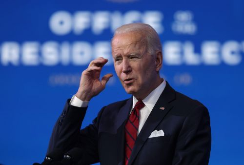Progressives want Joe Biden's inauguration team to be more transparent