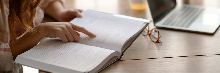 A Strong Foundation: 10 Books to Read Before Starting Your Business