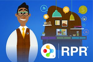 New Webinar Series From RPR®: Use This Downtime to Up Your Skills