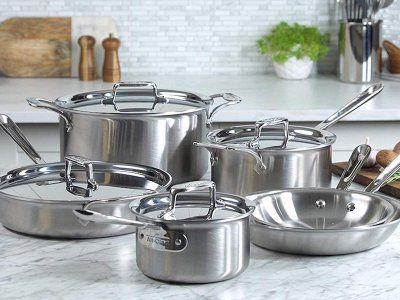 The best cookware sets you can buy