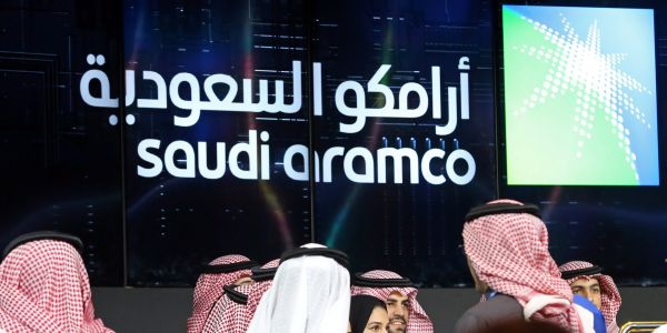 Aramco's IPO may look like a glittering success - but it's painted a target on Saudi Arabia's back that Iran will be happy to exploit