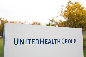 UnitedHealth Group shares jump more than 5% on strong earnings, guidance