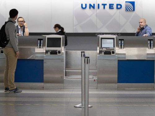 United will not furlough active flight attendants and says it will welcome the 'vast majority' of staff back to work after COVID aid expires