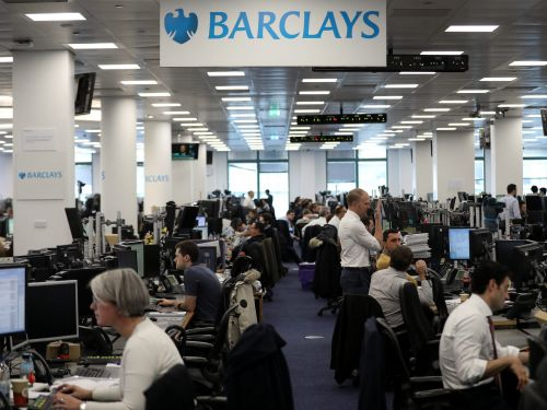 Barclays has poached a Bank of America director to trade bonds in tech, media, and telecoms, as Wall Street's battle for credit talent rages on
