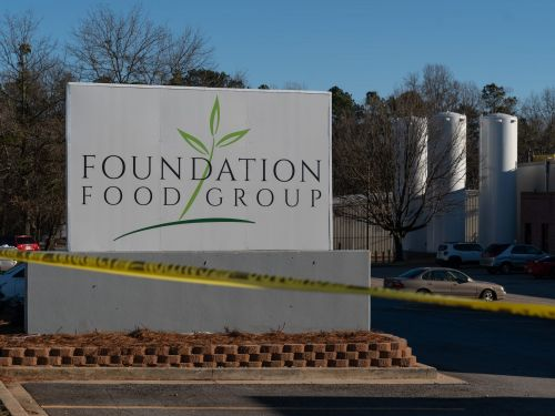 Companies were fined $1 million after officials said a poultry plant leak that killed 6 employees was 'entirely avoidable'