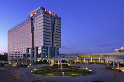 Park Hotels & Resorts Inc. Announces the Sales of Three Non-Core Assets for $166M