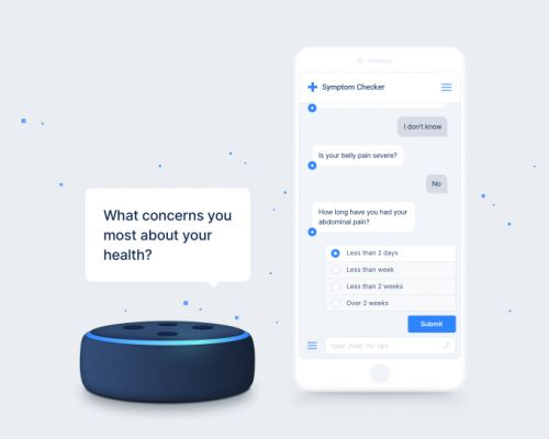 Infermedica scores $10M Series A for its 'AI-driven' diagnosis and triage platform