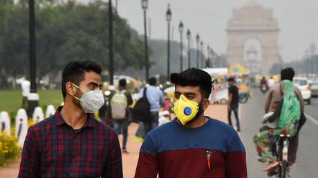 Indian economy to contract sharply as pandemic cripples activity - S&P
