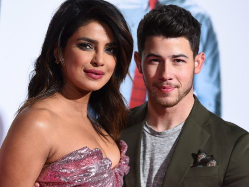 Priyanka Chopra says she loves the 'security' of being married to Nick Jonas: 'You're not in it alone'