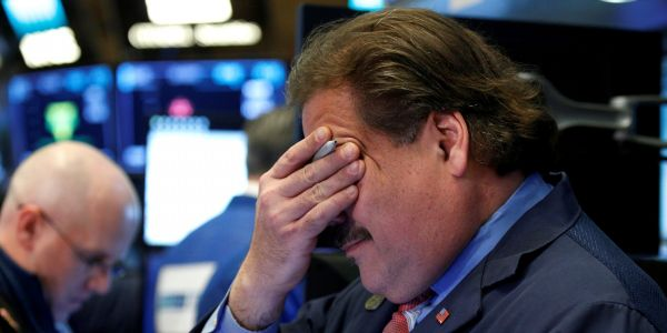 A Wall Street strategist who called the last stock plunge says investors are foolishly ignoring one thriving corner of the market