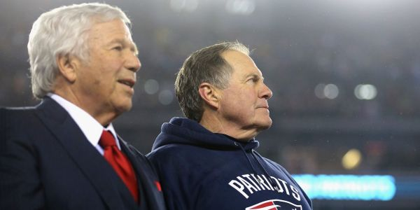 According to one report, the Patriots latest video scandal has striking similarities to tactics they were accused of using during 'Spygate'