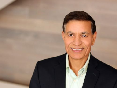 The CEO of Zscaler grew up without electricity and is now worth $12 billion - here's why he's betting big on cloud security