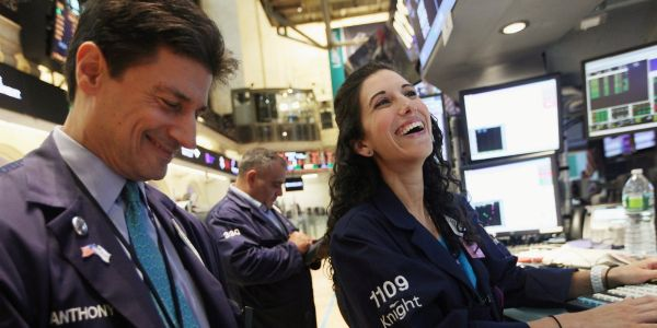 These 12 stocks are likely to smash earnings forecasts for the 9th quarter in a row, one Wall Street firm says