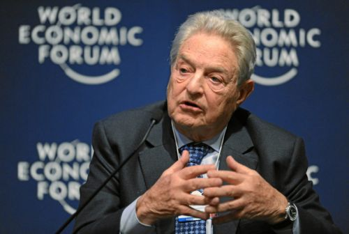 George Soros's Open Society Foundation Banned In Austria By Youngest World Leader Is False