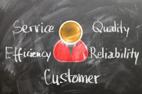 Take Ownership of the Customer Experience