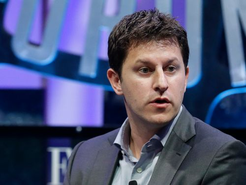 $9 billion cybersecurity firm Tanium just announced its new CFO as it assesses whether it's ready to IPO