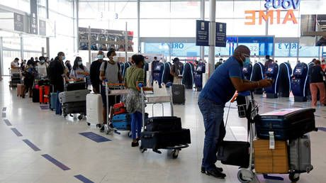 Over 60 percent of travelers plan to reduce trips in post-pandemic world - IATA survey