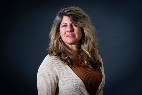Who's afraid of Naomi Wolf?