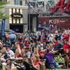 Atlanta Braves see $59M net loss in first quarter, Liberty Media says
