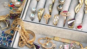Preserve your prized jewelry and watches