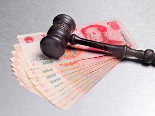 New documents show how an investment fund lost millions backing a litigation finance firm that predicted big wins in Chinese courts