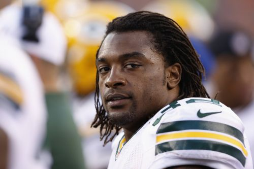 Former Cincinnati Bengals running back Cedric Benson dead at 36 after motorcycle crash in Austin