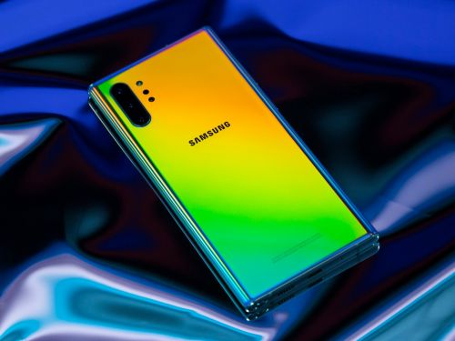 Samsung's Black Friday deals are live right now - you can save up to $640 on the Galaxy Note 10 with a trade-in