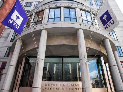 Here's what it takes to get accepted into the NYU Stern School of Business, according to 6 current and former students and the executive director of MBA admissions