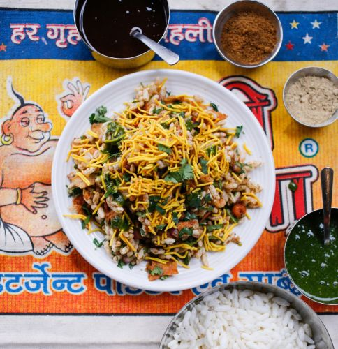These Award-Winning Chefs Are Expressing Their Indian Heritage With Southern Food
