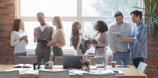 How Employees Make or Break Business Success